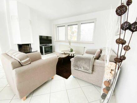 Moderne Maisonette Wohnung - nur 0,3 km vom Zentrum Remscheid