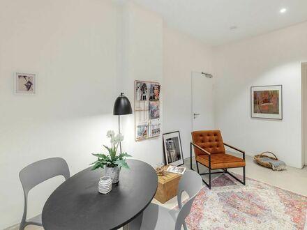 Hochwertiges neues Apartment im Jahrhunderthaus