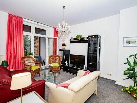Liebevoll eingerichtetes, großartiges Apartment in Bonn