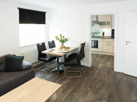 Business Apartment - Wie Zuhause, nur besser!