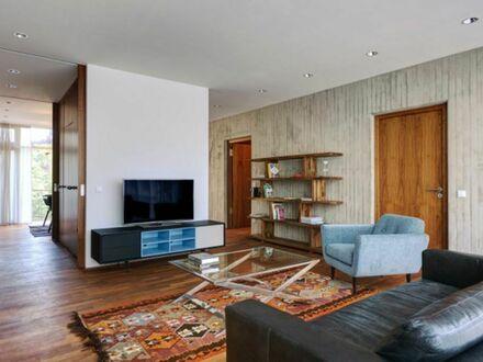 Moderner Wohnraum im Herzen von Berlin