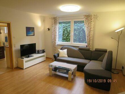 Schön eingerichtete Wohnung in der Nähe der Heerstraße