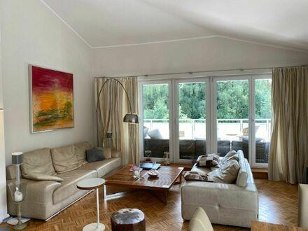 Luxus Penthouse Wohnung Nähe HH Flughafen