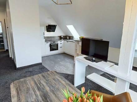 Modernes Appartement in Emden
