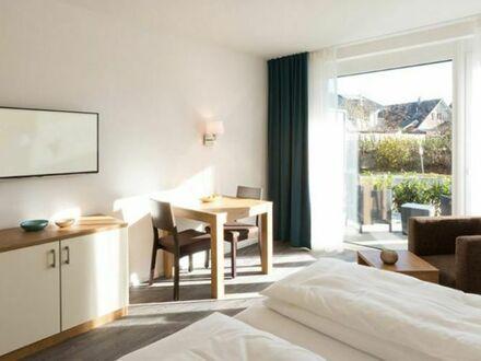 Modernes Apartment für 2 Personen