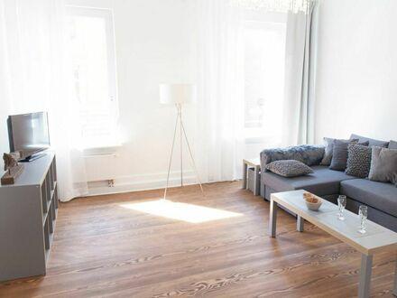 Helles und modernes Apartment in zentraler Lage
