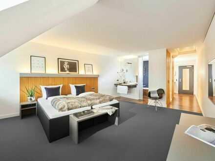 Design Apartment in direkter City Lage