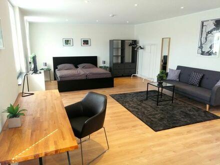 modernes Appartement in Köln-Brück