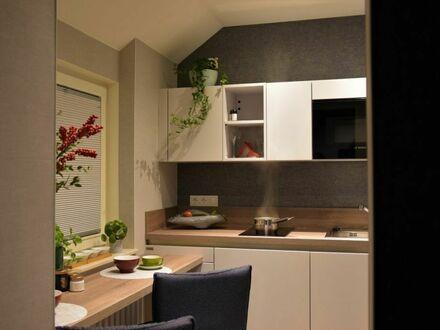Wunderschönes kl. Apartment für Wohnen auf Zeit in Wiedenbrück