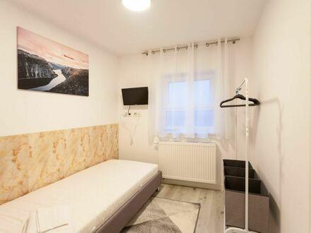 *Erstbezug* - vollmöbliertes 1 Zimmer Luxus-Apartment