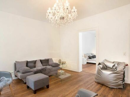 Helles 2-Zimmer Apartment in bester Lage