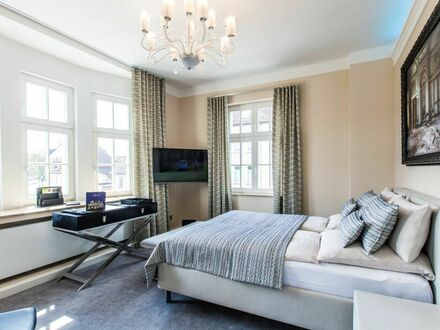 Executive Business Apartment in zentraler Lage