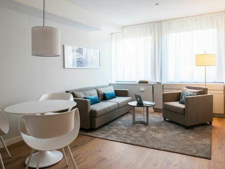 Fantastic Apartments - 2 Zimmer Apartment mit Design & Style