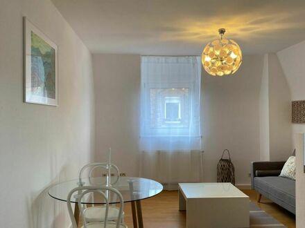 Möbliertes Apartment in der Stadtmitte von Neu-Isenburg bei Frankfurt