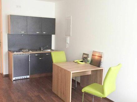 Einzimmer Apartment im schönen Münchner Norden