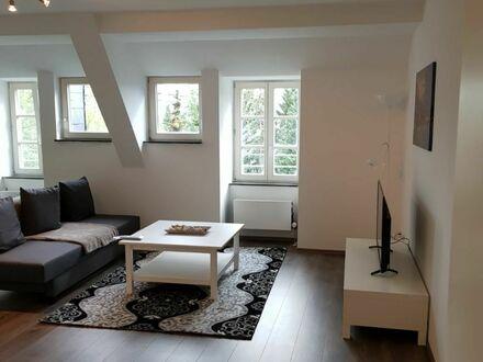 Top 3-Zimmer Wohnung
