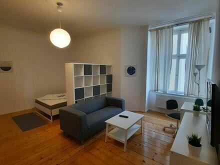 Schönes und modernes Apartment
