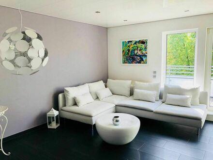 Einzigartige 4 Zimmer Maisonette Wohnung