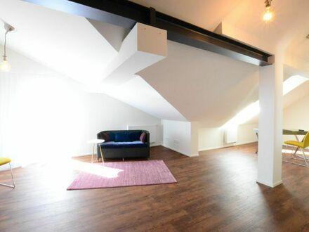 Studio mit Aircondition am Aliceplatz in Bad Nauheim