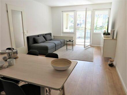 Modernes 3-Zimmer Apartment im Bergmannkiez