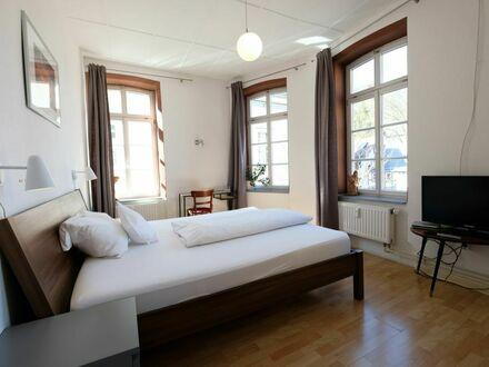 Business Apartment im Herzen Marburgs