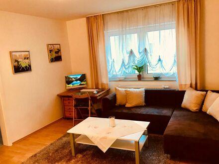 Komfortables Apartment für 1 - 2 Personen