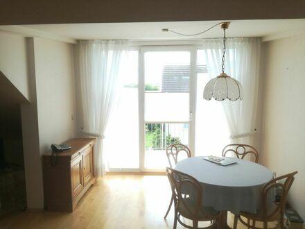 Schöne 2-Zimmer DG Wohnung