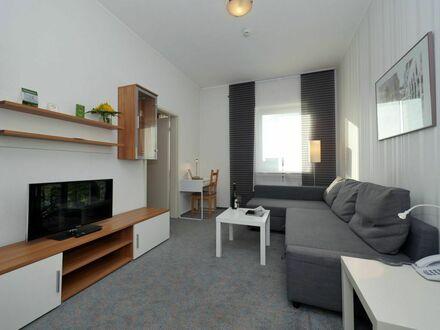 30 qm Serviced Appartement im Zentrum von Bremen