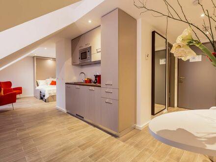 Amazing Apartment, zentral und stylisch!