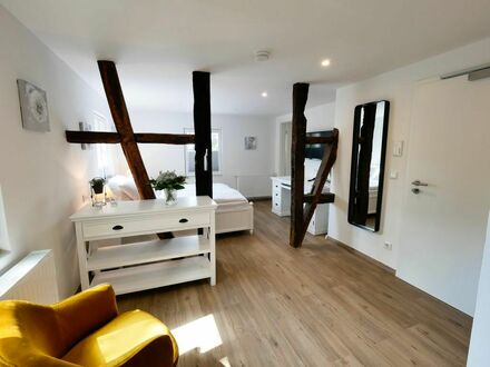 Helles Studio Apartment