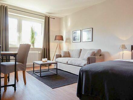 *Business Wohngemeinschaft - lichtdurchflutet und komfortabel
