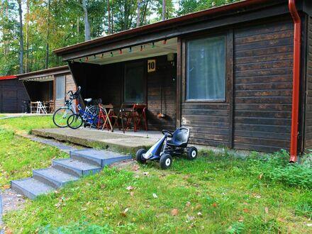 Natura-Ferienpark.de - Bungalows Grimnitzsee Schorfheide