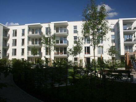 Möblierte 3-Zimmer Wohnung mit Balkon Nähe München Flughafen