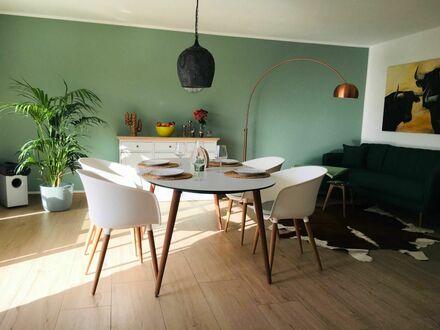 Großzügiges, stilvolles Apartement - Gaia Garden