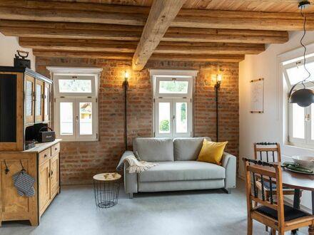 Individuell und hochwertig ausgestattetes 2 Zimmer-Apartment