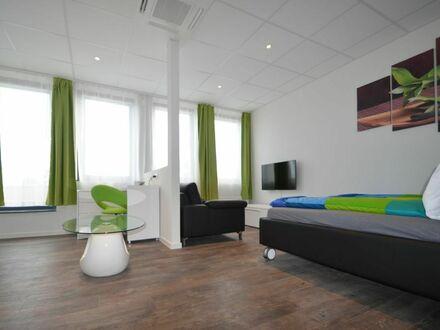 4-Zimmer Premium Penthouse Suite