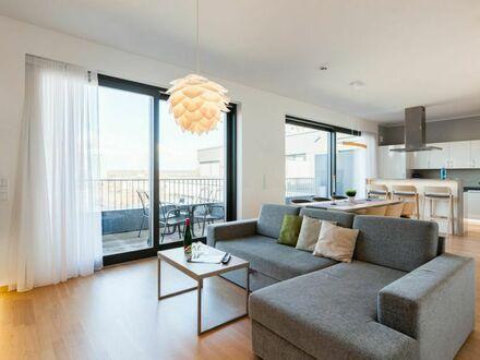 D-502 | 4-Zimmer Apartment - modern, hochwertig möbliert, im Zentrum von Dresden