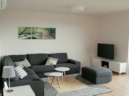 3-Zimmer-Wohnung im EG -Gartenblick- 94 qm - DTV-Klassifizierung*****