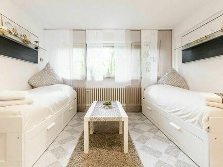 Modernes Apartment in Neuss