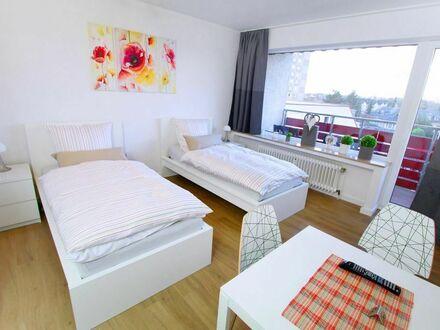 2-Zimmer Apartment in Sankt-Augustin