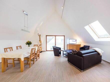 Komfortable Suite in Heddesheim