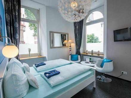 All Inclusive-Wohnen in bester Altstadtlage mit freiem WLAN