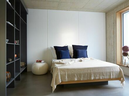 Luxury Design Serviced Apartment in Messenähe, Köln-Mülheim