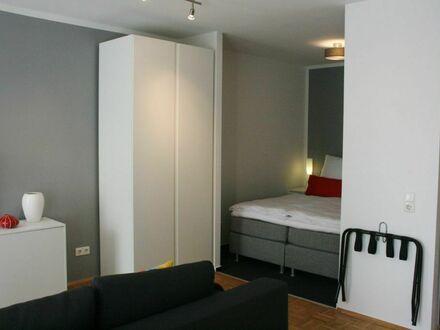Attraktives und Ruhiges Apartment in Rheinnähe
