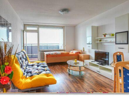 Stylisches Apartment im Herzen von Leverkusen