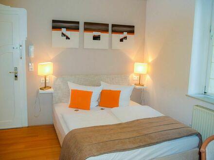 Helles zentral gelegenes Single-Apartment in Speyer