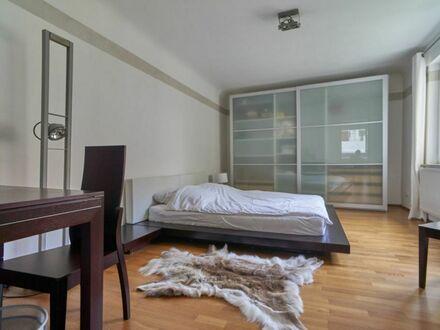 Modernes Apartment in Stuttgart-West
