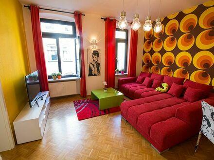 City Apartments Koblenz - Apartment (54 qm)