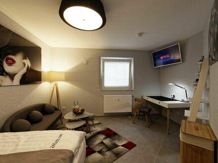 Apartment in der Nähe vom Frankfurter Flughafen