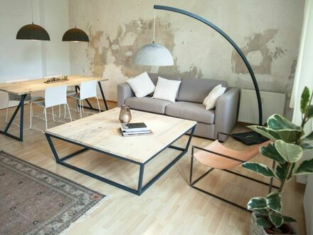 Designer-Apartment in Potsdam